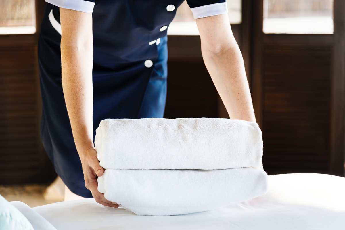 Importance of Hotel Cleaning