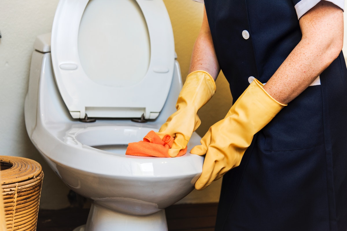 What To Expect From A Professional Janitorial Service