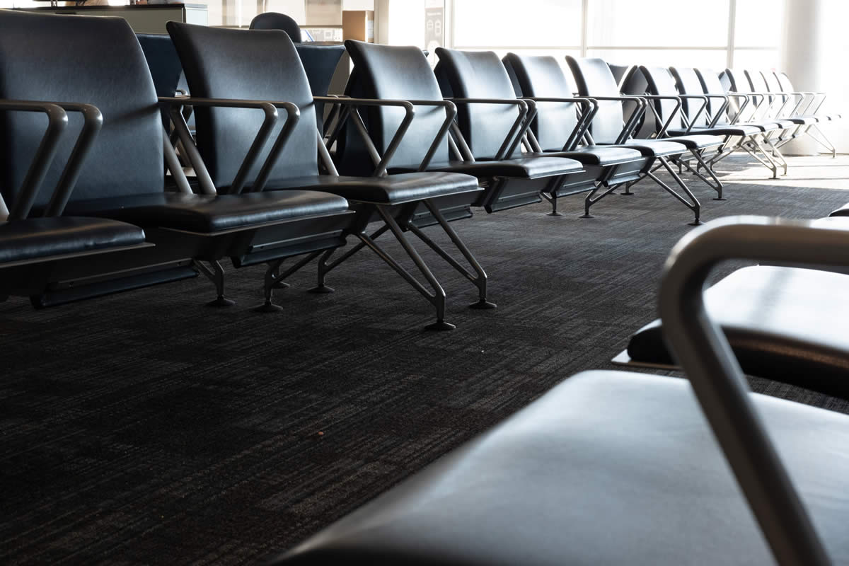 Why Airports Needs Professional Cleaning