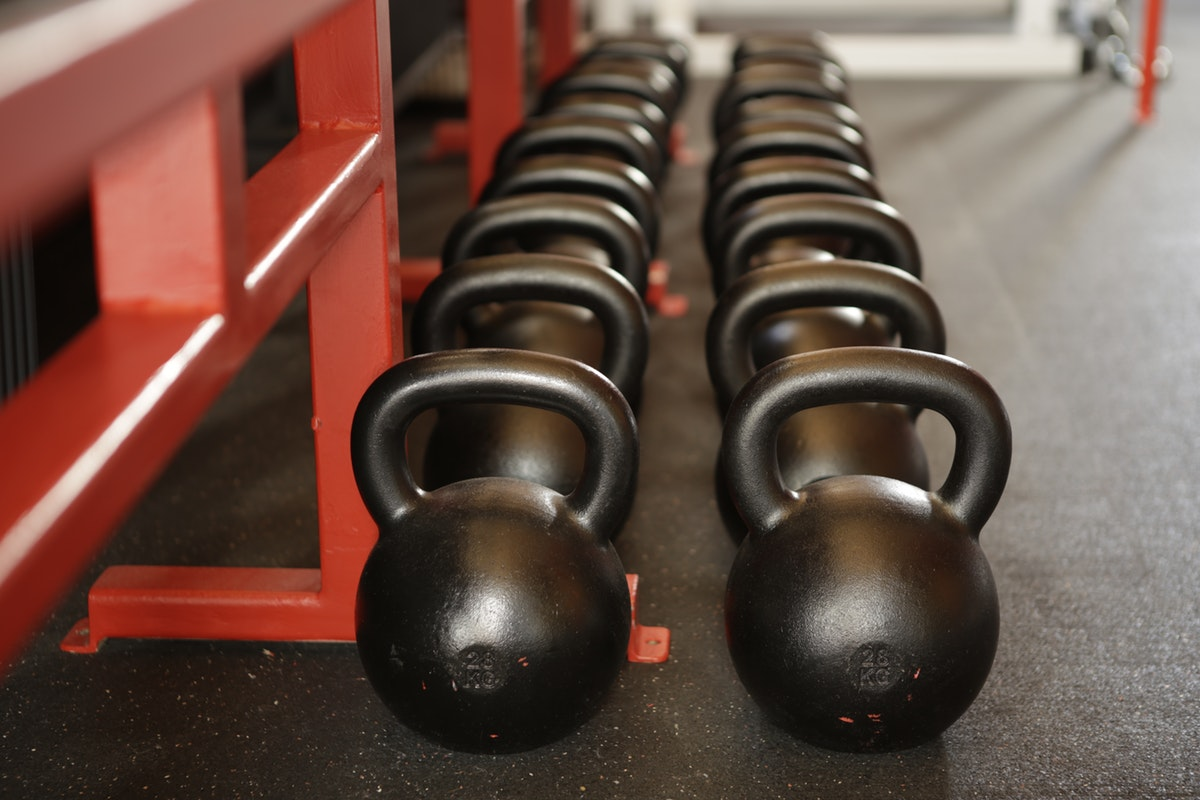 5 tips to keep gym equipment clean