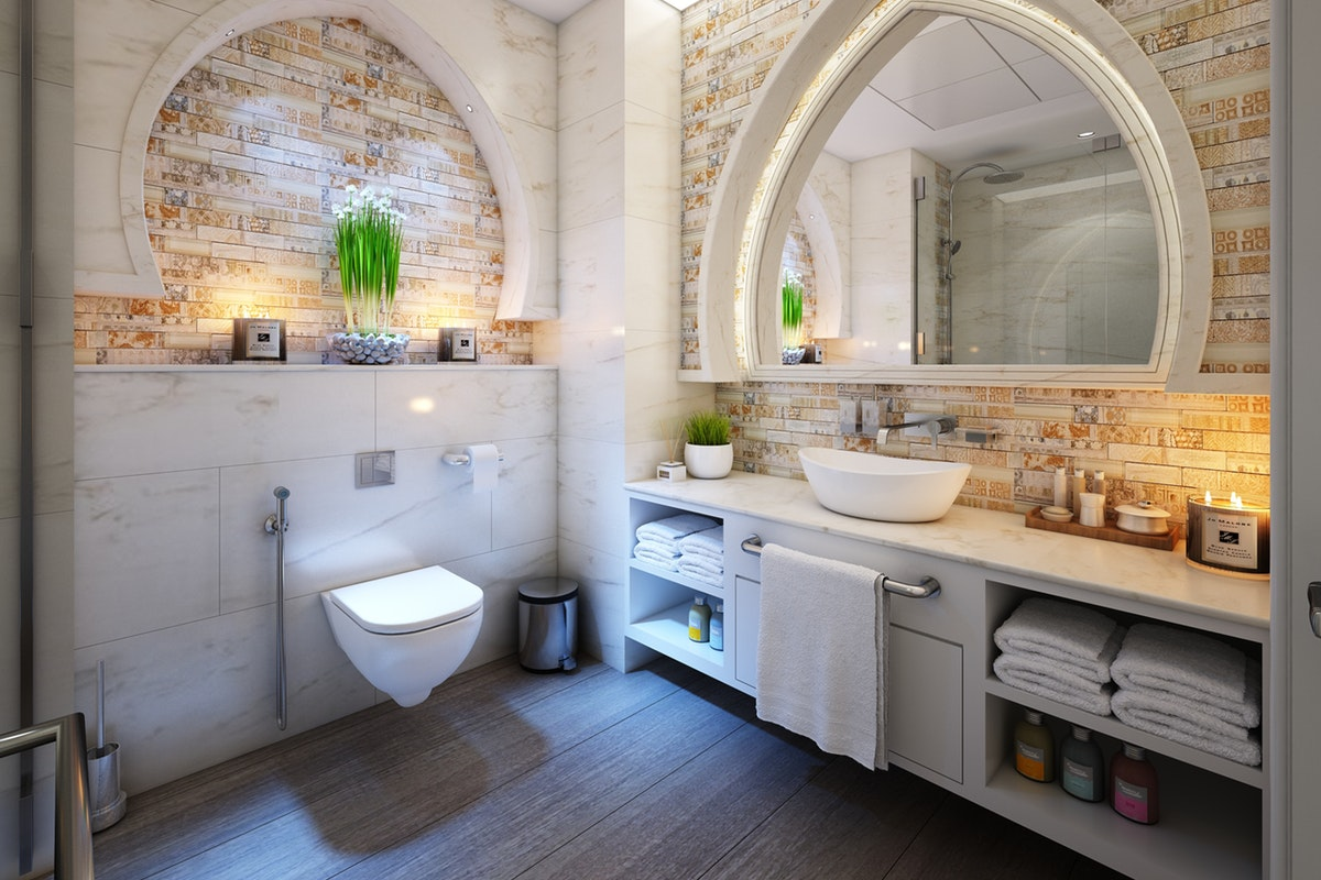 Why Your Business Needs to Have A Clean Restroom in Los Angeles