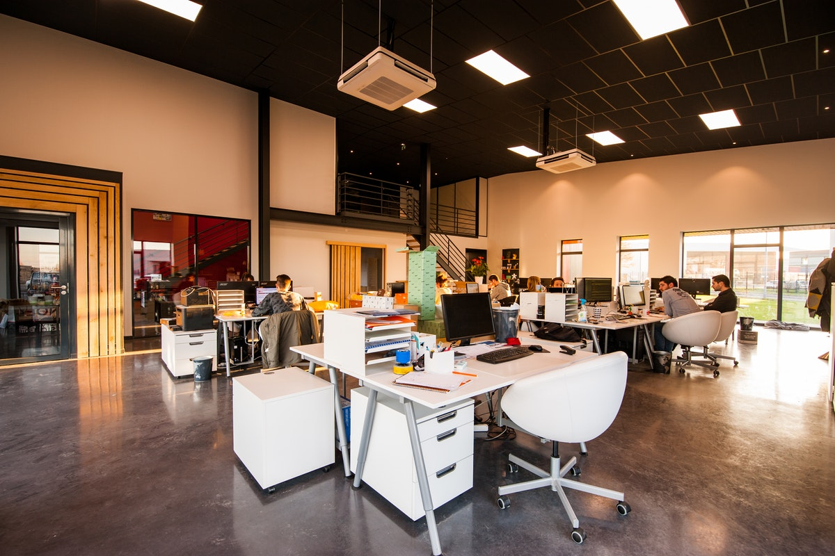 Office Cleaning Myths to Avoid