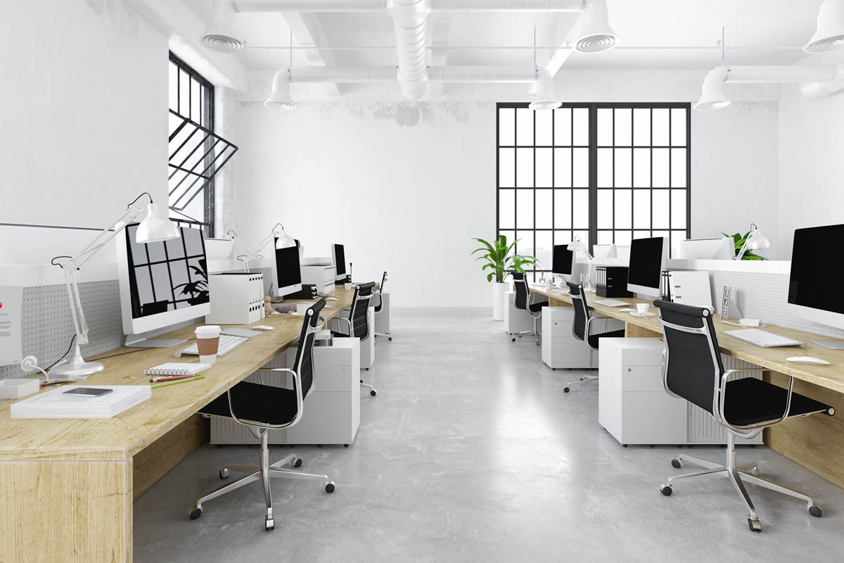 Reasons Your Clean Office Should Give a Great First Impression