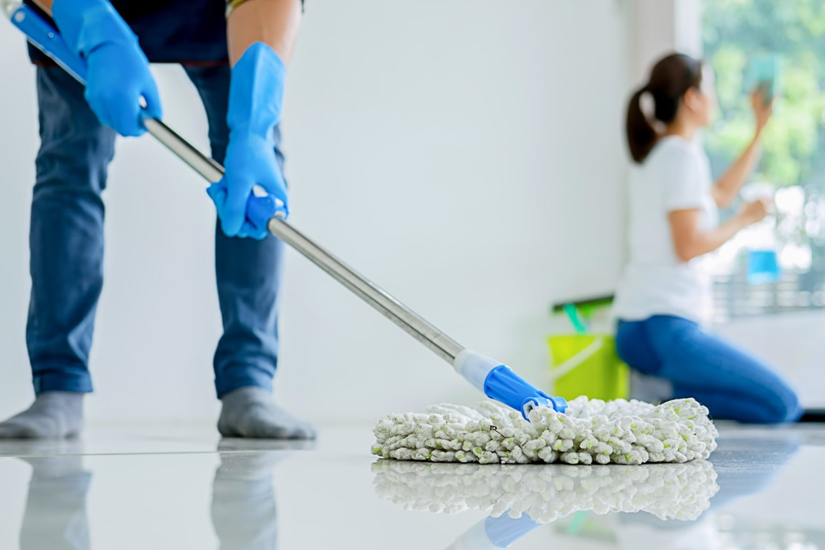 Avoid Making These Mistakes When Choosing a Cleaning Service in LA