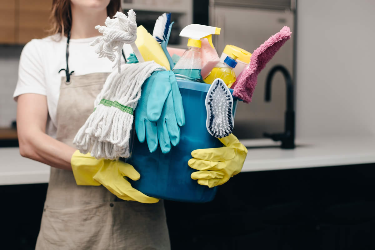 5 Reasons You Should Hire an Office Cleaning Service