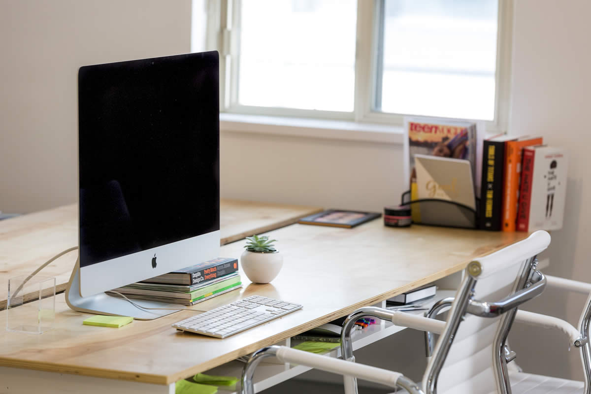 Keys to Spring Cleaning Your Office