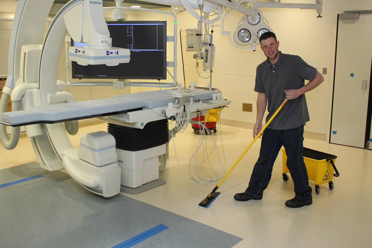 Things to Consider When You Are Cleaning Your Medical Office