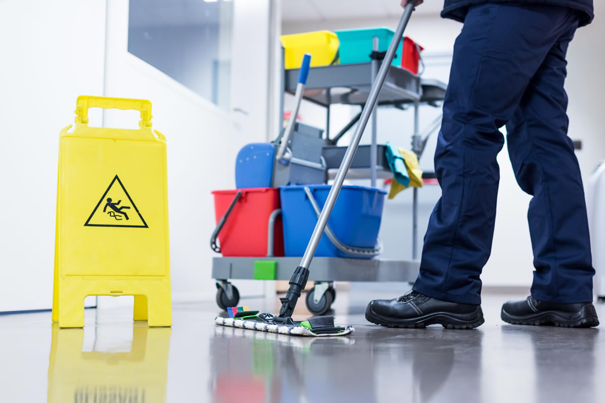 Three Qualities You Want in Your Janitorial Service in Commerce, CA
