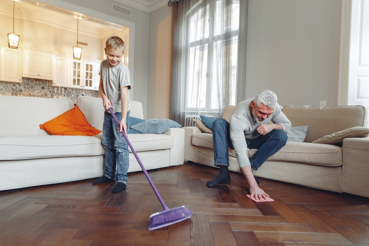 Three Cleaning Mistakes That Can Ruin Your Floors and Carpets