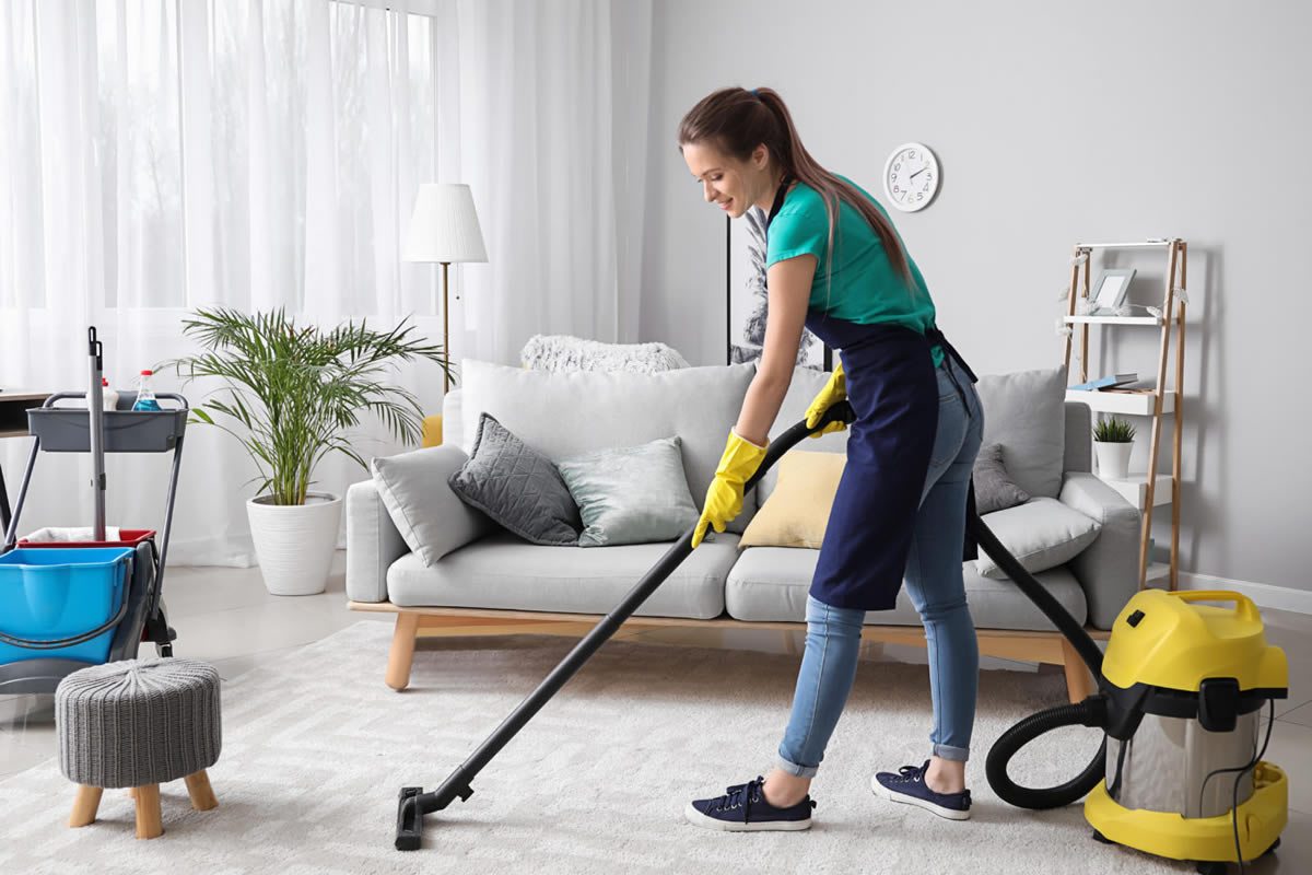 Six Reasons to Hire Professional Cleaners to Keep Your Business Booming