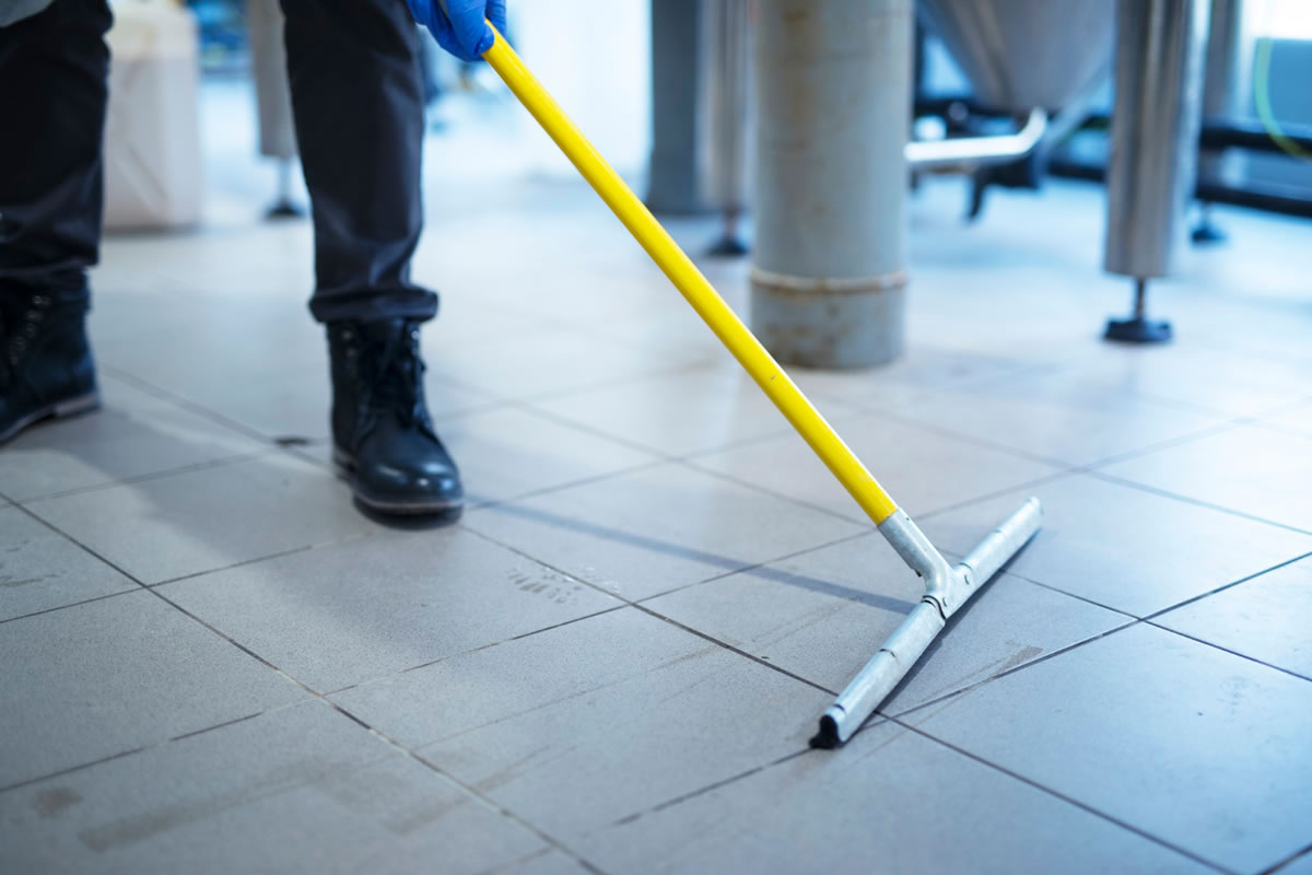Five Qualities of Reliable Janitorial Service in Los Angeles