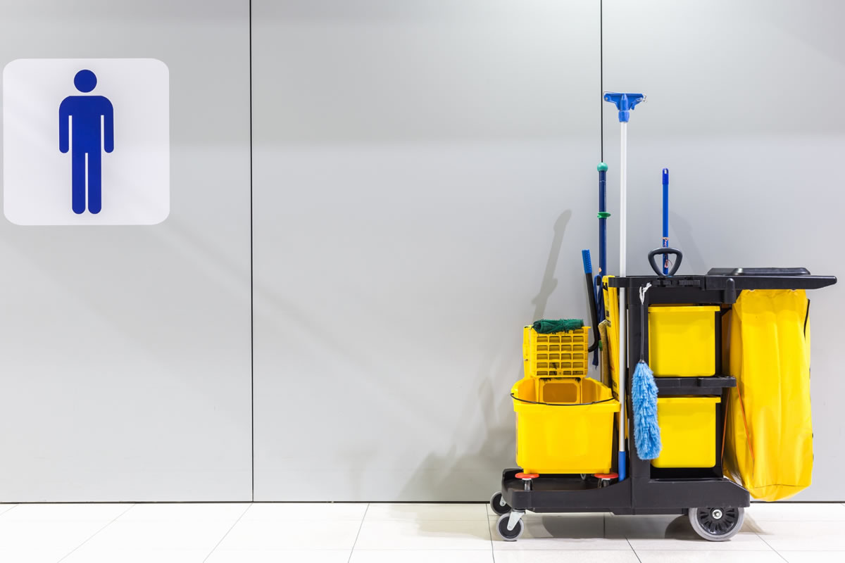 Four Reasons to Hire Professional Cleaners for Your School