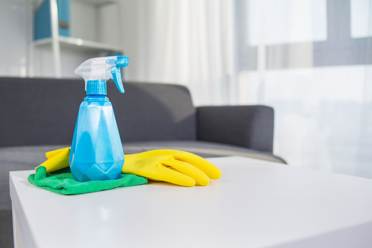 Four Steps to Stop the Spread of Illness in Your Building or School