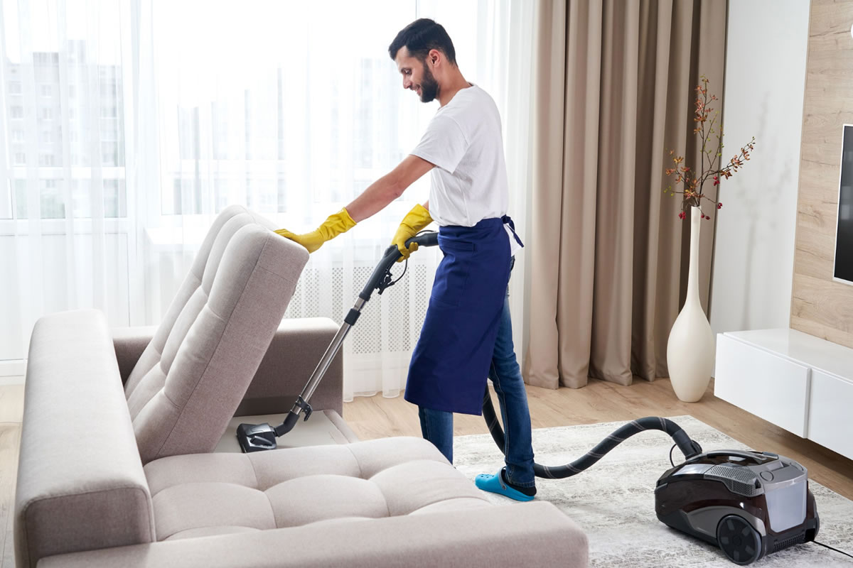 Five Cleaning Tips to Reduce Your Allergies